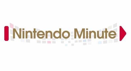 Nintendo Minute con los mejores juegos del año