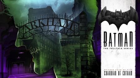 El cuarto capítulo de Batman - The Telltale Series estará disponible a partir del 22 de noviembre