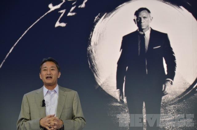 Foto de Sony Xperia T en imágenes (2/6)