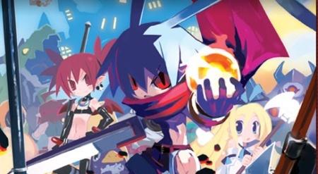 'Disgaea DS' anunciado