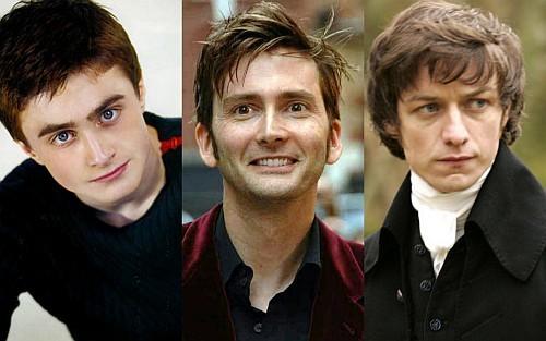 'El Hobbit': Tres actores para Bilbo... pero puede que nunca veamos la película
