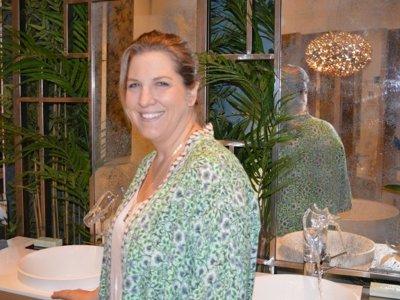 Entrevista a Silvia Trigueros en Casa Decor 2015: Una experiencia sensorial