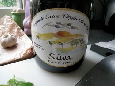 El aceite de oliva se etiquetará como beneficioso para la salud