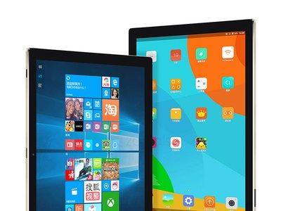 Tablet Teclast Tbook 10S, con Windows 10 y 4GB de RAM, por 151 euros
