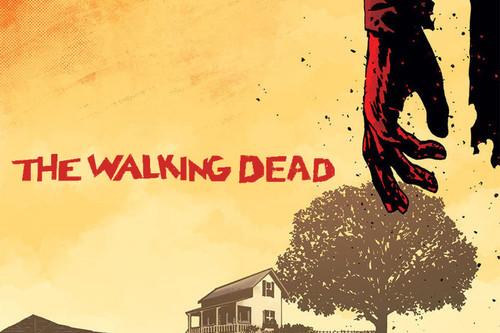 'The Walking Dead': con el cómic ya terminado, tal vez sea hora de ir cerrando también la serie