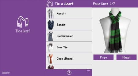 TieScarf