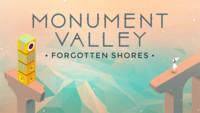 Monument Valley: Forgotten Shores, la expansión llegará a Android en las próximas dos semanas
