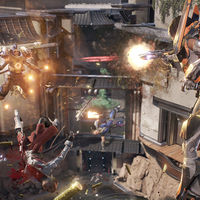 LawBreakers también saldrá en físico para PC y PS4, incluso con edición coleccionista