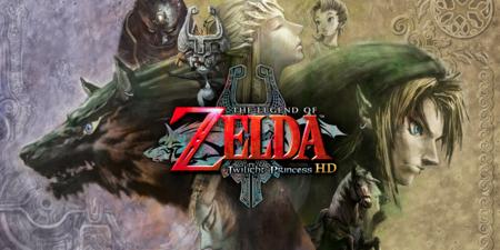 La propia Nintendo compara Twilight Princess en Gamecube y Wii U
