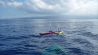 HoloHolo navega para tuitear sobre dos huracanes que se dirigen a Hawaii