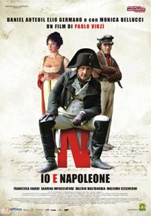 Trailer de 'N (Io e Napoleone)' con Daniel Auteuil y Monica Bellucci