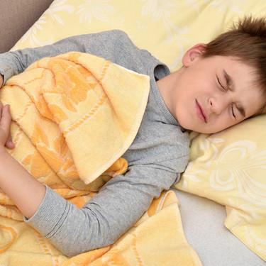 Apendicitis en niños: cuáles son los síntomas y signos de alarma