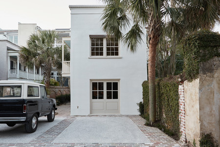 Carriage House Workstead Charleston South Carolina Us Residence Renovation Dezeen 2364 Col 11