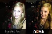Nova, el flash Bluetooth que quiere ayudarte a obtener las mejores fotos con  tu móvil