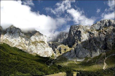 Ruta por Cantabria: Potes y los Picos de Europa