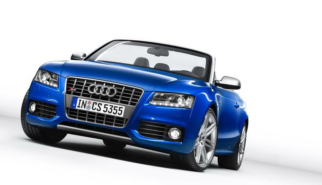 Foto de Audi S5 Cabrio (3/10)