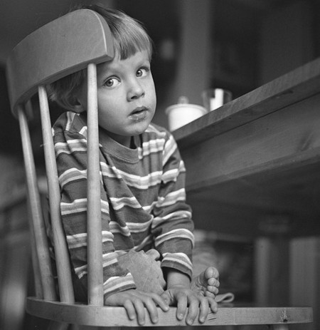 """Petición para que se elimine la """"silla de pensar"""" de las aulas"""