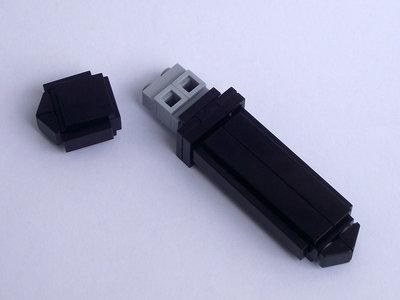Cuando incluyes una memoria USB en tu producto y llega a los usuarios infectada con malware de fábrica