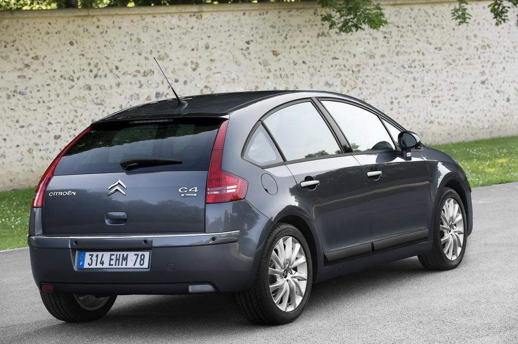 Foto de Citroën C4 (4/11)