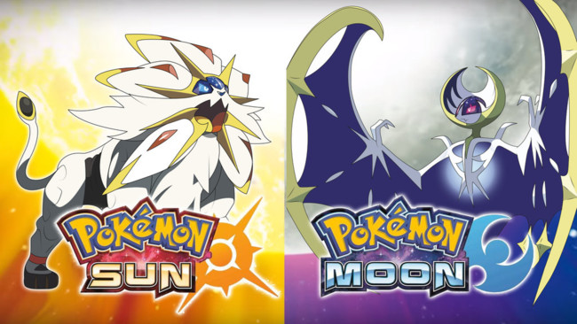 Pokemon Sol Luna