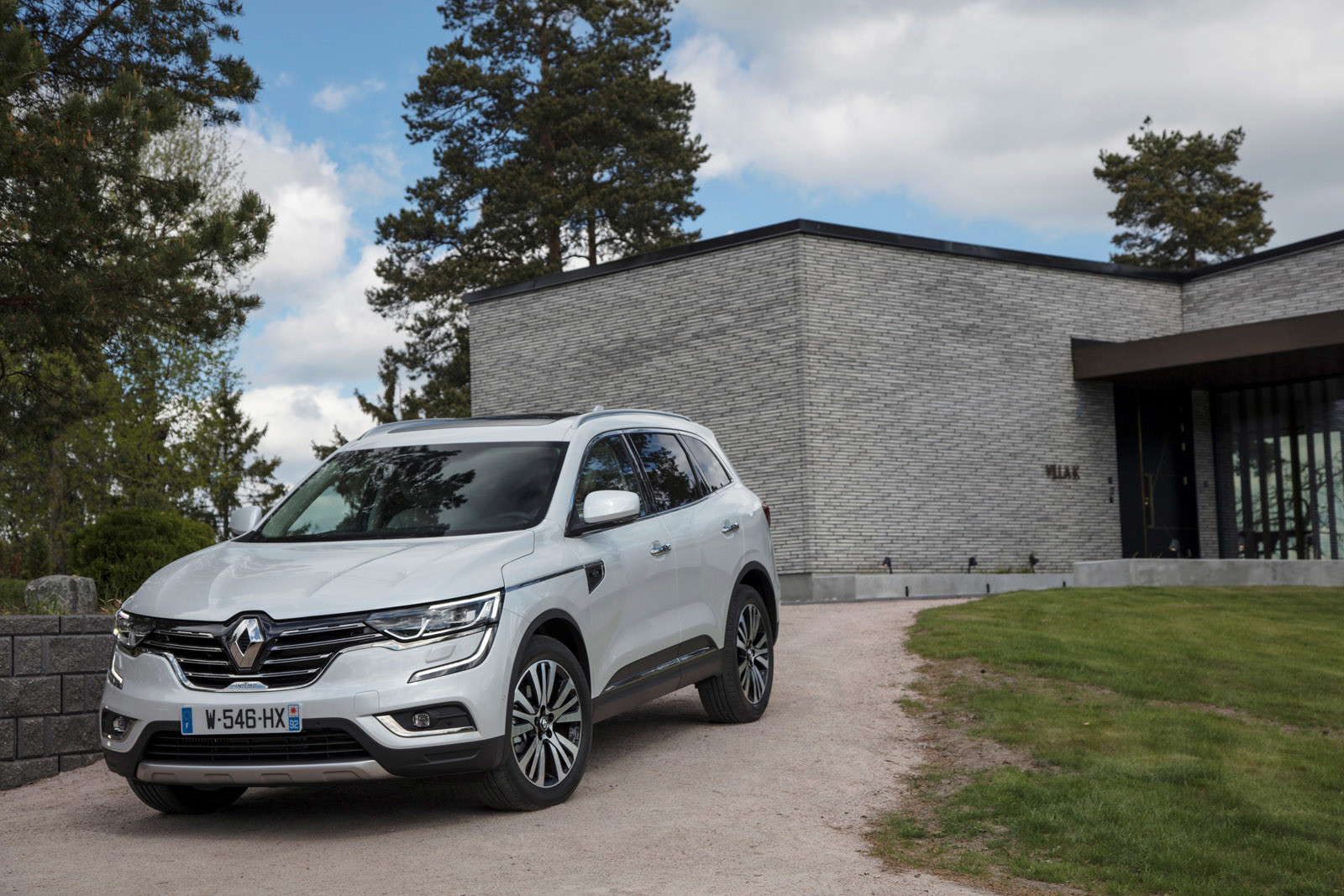 Foto de Renault Koleos 2017, toma de contacto (80/145)