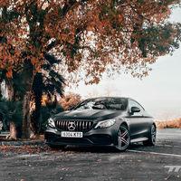 Silencio, que arranca: Mercedes-AMG estrena el Emotion Start en sus nuevos coches para aumentar el rugido del V8