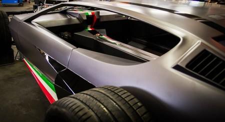 Lamborghini Espada Tipo Hot Rod 2
