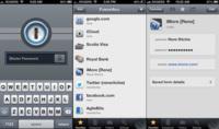 1Password 4 para iOS, un avance de la nueva versión de la mano de iMore