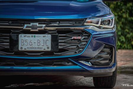 Chevrolet Cavalier Turbo 2022 Primer Contacto Prueba De Manejo Opinion 10