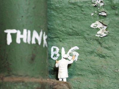 Tres pasos para liberar tu potencial creativo