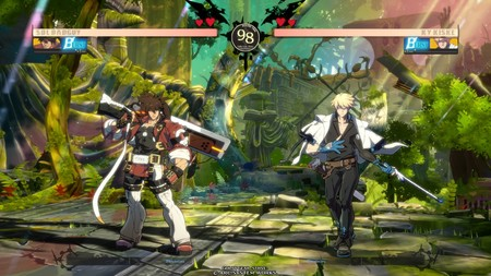 Guilty Gear Strive Closed Beta 20200417132855