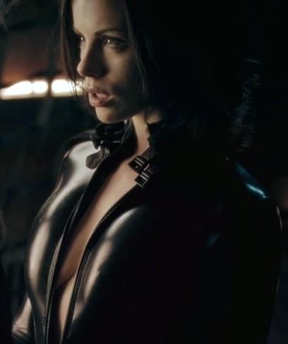 'Underworld 5': Kate Beckinsale volverá a ser la chupasangre Selene