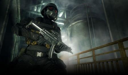 Resident Evil 2 - Hunk