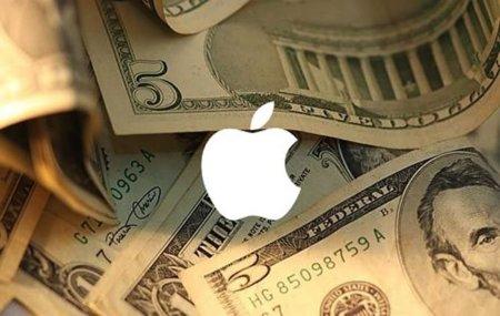 ¿Los beneficios brutos proporcionados por el iPhone humillan a las demás compañías?