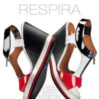 Geox Primavera-Verano 2012: cambio radical de estilo