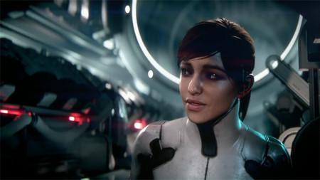 EA continua emocionándonos mostrando un nuevo vídeo de Mass Effect Andromeda