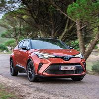 Toyota lanzará un SUV más pequeño que el C-HR para competir con los SEAT Arona, Renault Captur... y podría llegar en 2021