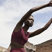 Oysho nos va a ayudar a cumplir el propósito de septiembre: ir al gym y encima con estilazo con su nueva colección de invierno