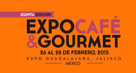 V Edición de Expo Café & Gourmet 2015, marcando la tendencia gastronómica en México