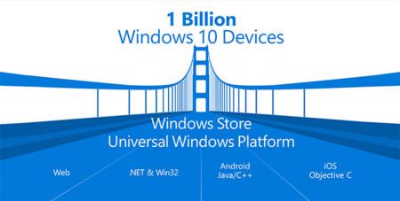 Microsoft facilitará a los desarrolladores portar apps de Android e iOS de forma 'casi' automática