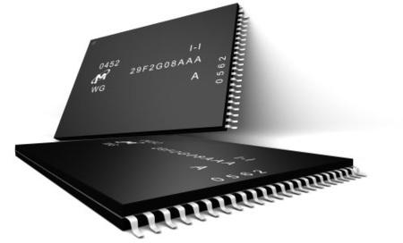 Apple es acusada de manipular el precio de las memorias flash