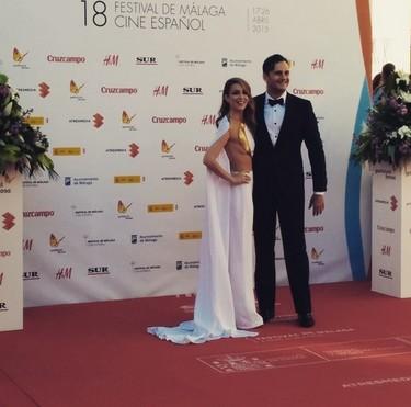 Festival de Cine de Málaga 2015: empieza el desfile de modelazos y horrores