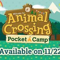Animal Crossing Pocket Camp, el nuevo juego de Nintendo para iOS, llega pasado mañana