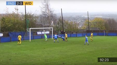 Dos goles, un minuto: la inverosímil remontada que ilustra por qué el fútbol es el deporte rey