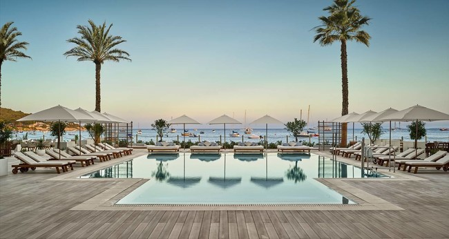 Nobu Hotel Ibiza Bay 4