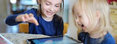 El uso de internet ha aumentado un 180% en los niños desde el cierre de los colegios: claves para reducir las horas de pantalla