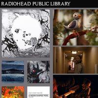 """Radiohead lanza una """"biblioteca pública"""" en su web con numeroso material sonoro y gráfico inédito en plataformas"""