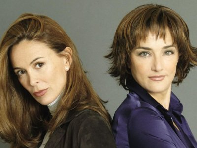 ABC y Ellen Pompeo preparan el remake estadounidense de 'Motivos Personales'