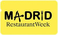 Vuelve Madrid Restaurant Week