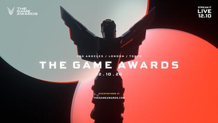 The Game Awards 2020 se celebrará el 10 de diciembre desde tres ciudades al mismo tiempo